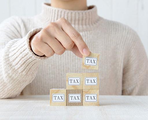 個人事業主の節税対策とは